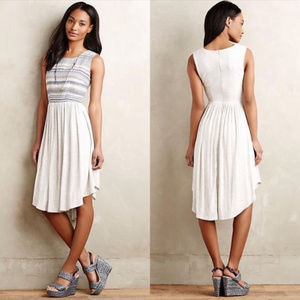 Anthropologie - Dolan Sabado Midi Dress